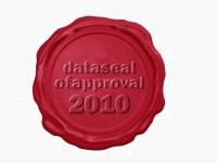Date Seal of Approval 2010