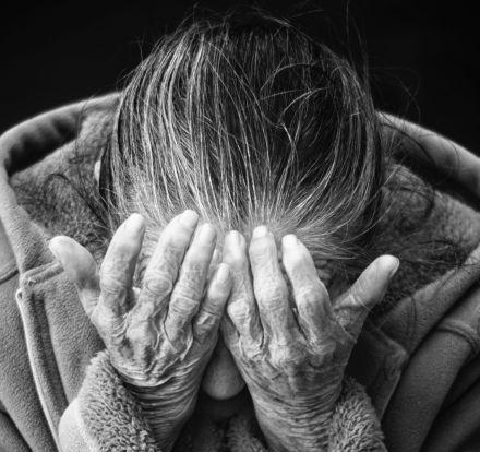 pijn, angst en depressie bij ouderen met gewrichtsslijtage
