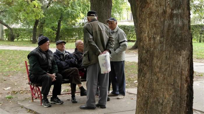 verbondenheid beschermt oudere migranten tegen ernstige eenzaamheid
