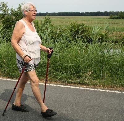 vaker korte ziekenhuisopname maar kans op mobiliteitsverlies onveranderd