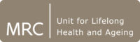 University College London – Unit for Lifelong Health and Ageing